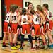 U14 Bantam team