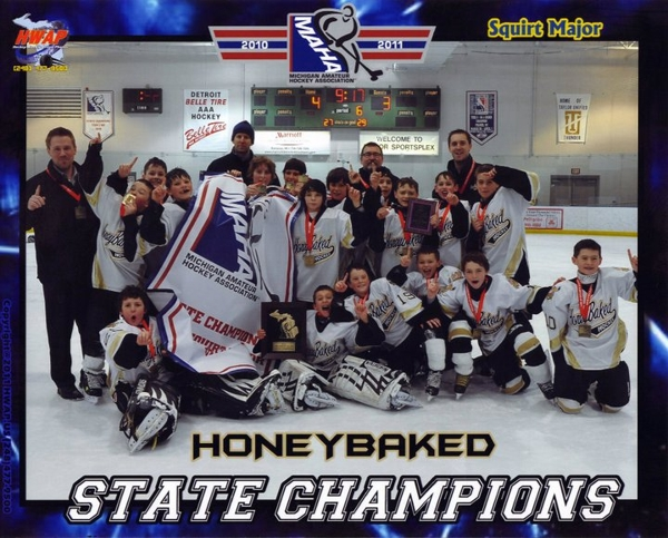 Honeybaked Shines For The 2nd Straight Weekend