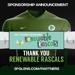 SF Glens SC Enter Partnership with Renewable Rascals LLC