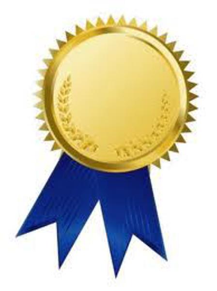 award medals sign symbols - 600×801