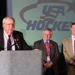 USA Hockey honored volunteers and award winners