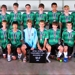 Edina U14 C1 Sting Finish 2nd in State Tournament