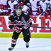 Minocqua's Brent Gwidt continues fighting for the NHL. In his junior season at Nebraska Omaha, he's been asked to captain a young Mavericks team in their second full season inside the NCAA's most decorated hockey conference.