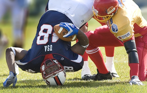 concussions and sports