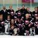PeeWee B takes 2nd in Fox Valley Tournament