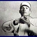 William Hoy is professional baseball's most famous deaf ballplayer