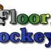 floor hockey at LSCC Arena
