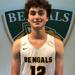 Carson McCorkle, Greensboro Day