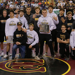 BK Wrestlers, Coaches and Team Managers at the 2020 State Tournament