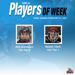 Titans announce Ally Antonacci and Natalie Clark as Girls' Players of the Week for Week Ending February 21