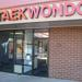 The front of the westminster taekwondo school martial arts school