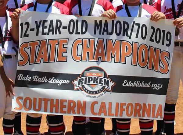 Los Altos Youth Baseball and Softball