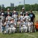 Ohio Elite Hatfield - team photo - 2013 USSSA AAA Champions