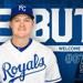 Gabe Speier MLB Pitcher Kansas City Royals