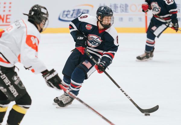 Metro Jets Hockey Club