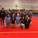 VA Juniors U14 Elite wins MD Juniors U14 OPEN Tournament