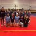 VA Juniors U14 Elite wins MD Juniors U14 OPEN Tournament