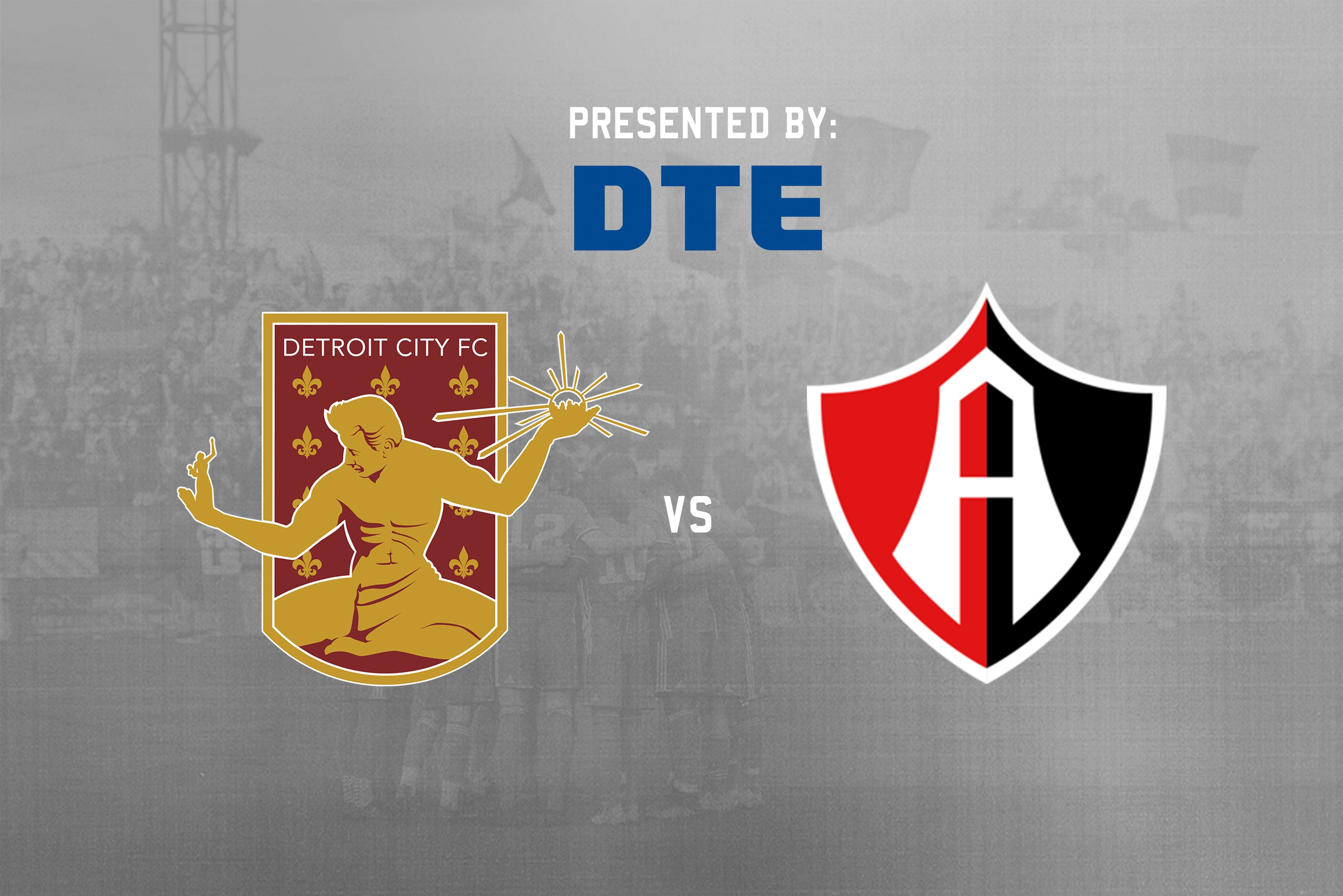 ca5e378fe96 Detroit City FC announces international friendly against Club Atlas of Liga  MX on September 7