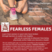 Learn from women in sport who have broken through barriers & scaled new heights.