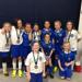 3v3 Live 1st and 3rd place for our U10 Girls