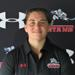 Jackie Solomito named college advisor for Titans Girls' program