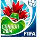 2014 FIFA Under-20 Women's World Cup logo