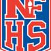 National Federation of State High School Associations logo