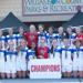 U-16 Elite team wins the TNI Phantom Division Championship