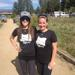 Kate Fleming and Polly Purcell, coaches of KP at the Lake Tahoe Summit Classic