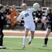 Regina's Maggie Palmer plays soccer