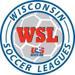 Wisconsin Soccer Leagues logo