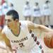 Brady Huebbe Illinois High School Basketball