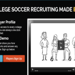 Soccer Recruits