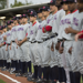 Great Britain Baseball European Baseball Championships 2014