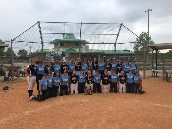 Stone City Fastpitch
