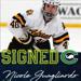 Former HEParks Hockey Coach Nicole Guagliardo signed in 2020 NWHL draft