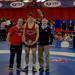 Shilson, Rogotzke, Nelson earn a trip the World Championships
