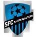 2014 SFC Kaiserslautern Camp II