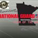 National Guard Team of the Week, Minnesota High School Football, Burnsville, Week 9