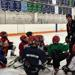 Steve Bratt back in his Major Midget Hockey League Days