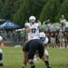 Tyler Lee - Minnesota prep football college prospect