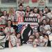 Jr. Flyers 14UAA Girls win MAWHA Championship