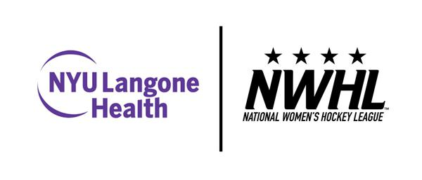 NYU Langone Returns as Official Hospital of the NWHL
