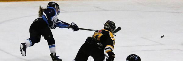 Colorado Select Girls Hockey