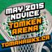 Mississauga Tomahawks Lacrosse 2015 Season