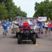 Bulldogs in the St. Peter 4th of July Parade