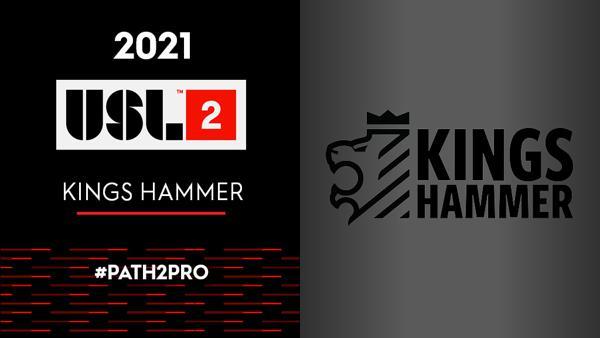 Kings Hammer Joins USL League Two