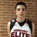 Justin Pierce, Mercury Elite, Glenbard West