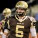 Minnesota prep football star Kieran McKeag