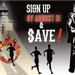 Enter by August 31 & save!